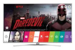 Televizor Super UHD Smart LG, 123 cm, 49UH7707, 4K Ultra HD-  Un televizor care va ofera cele mai bune imagini!