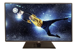 Zanussi 22Z6000 TV LED, 56 cm, Full HD – Un design elagant!