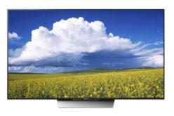Televizor Smart LED Sony Bravia, 55XD8599, 4K Ultra HD – Cu Android totul este mai simplu