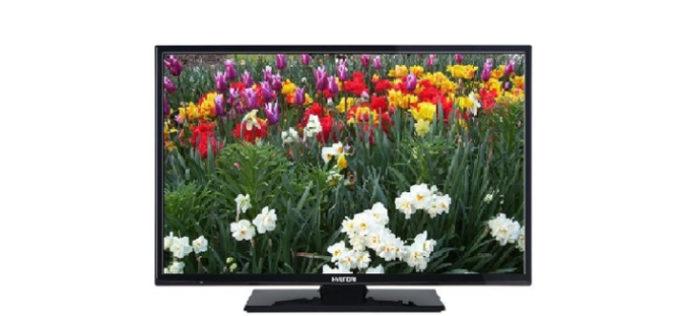 Televizor LED Hyundai, 61cm, 24 HYN 3100B, HD