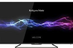Televizor LED Kruger & Matz KM0265