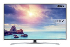 Televizor LED Smart Samsung, 123 cm, 49KU6470, 4K Ultra HD