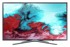 Televizor LED Smart Samsung, 123 cm, 49K5500, Full HD