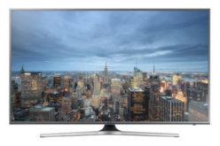Televizor LED Smart Samsung, 152 cm, 60JU6800, 4K Ultra HD