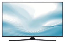 Televizor LED Smart Samsung, 163 cm, 65KU6070, 4K Ultra HD