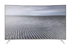 Televizor SUHD Curbat Smart Samsung, 108 cm, 43KS7500, 4K Ultra HD