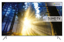 Televizor SUHD Curbat Smart Samsung, 123 cm, 49KS9000, 4K Ultra HD