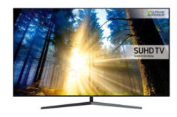 Televizor SUHD Smart Samsung, 123 cm, 49KS8000, 4K Ultra HD