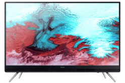Televizor LED Smart Samsung, 101 cm, 40K5500, Full HD
