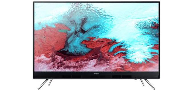 Televizor LED Samsung, 101 cm, 40K5102, Full HD