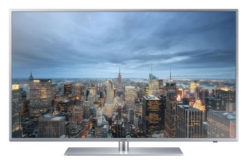 Televizor LED Smart Samsung, 121 cm, 48JU6410, 4K Ultra HD