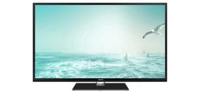 Televizor Android Smart LED ORION , 122 cm, PIF48-DLED-SA, Full HD – Un televizor elegant !