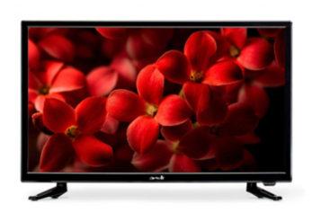 Televizor LED Arielli 2488 HD, 61 cm, HD Ready, Negru – Un televizor pe placul tau !