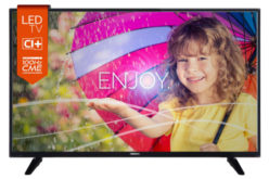 Televizor LED Horizon, 121 cm, 48HL737F, Full HD – O rama subtire si imagine de buna calitate !