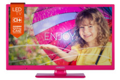 Televizor LED Horizon, 61 cm, 24HL712H, HD- Ideal pentru camera copiilor !