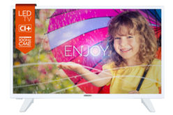 Televizor LED Horizon, 80 cm, 32HL735H, HD Ready- Conditii de vizionare excelente !