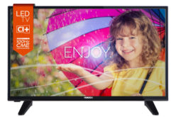 Televizor LED Horizon, 80 cm, 32HL737H, HD Ready – Simplu si accesibil!
