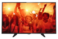 Televizor LED Philips, 80 cm, 32PHT4201/12, HD- Un design elegant !