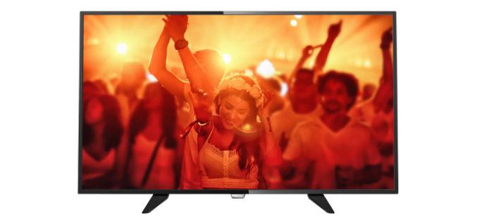Televizor LED Philips, 80 cm, 32PHT4201/12, HD- Un design elegant !