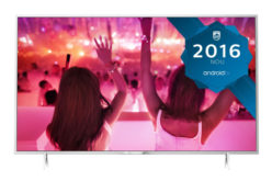 Televizor LED Smart Android Philips, 102 cm, 40PFS5501/12, Full HD-Imagini care va uimesc!