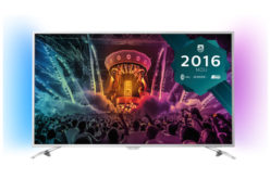 Televizor LED Smart Android Philips, 123 cm, 49PUS6501/12, 4K Ultra HD – Echipat cu cele mai noi tehnologii!