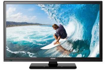 Televizor LED Vivax Imago, 22″, 56 cm, LED TV-22LE74, FullHD – Un super televizor !