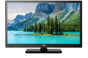 Televizor LED Vivax Imago, 24″, 60 cm, LED TV-24LE74, FullHD – Calitate si pret accesibil!