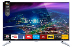 Televizor Smart LED Horizon, 102 cm, 40HL910U, 4K Ultra HD – Claritatea care va uimeste !