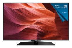 Televizor Smart LED Philips, 80 cm, 32PFH5300/88, Full HD – Un ecran subtire capabil sa redea cele mai clare imagini !