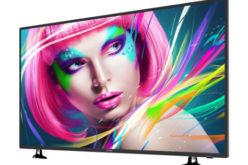 Utok U48FHD1 TV LED, 121 cm, Full HD – Diagonala generoasa si cele mai naturale culori pe care le-ati vazut pana acum !