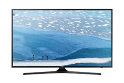 Televizor LED Smart Samsung, 125 cm, 50KU6099, 4K Ultra HD