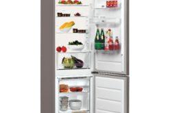 REVIEW – Combina frigorifica Whirlpool BSNF 9101 OX