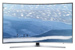 REVIEW – Televizor LED Curbat Smart Samsung 43KU6679, 4K Ultra HD