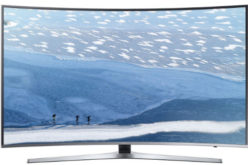 REVIEW – Televizor LED Curbat Smart Samsung 49KU6672, 4K Ultra HD