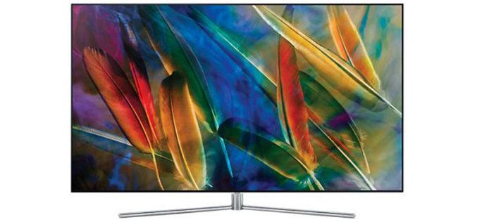 REVIEW – Televizor QLED Smart Samsung 55Q7F, 4K Ultra HD