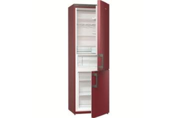 REVIEW – Combina frigorifica Gorenje RK6192ER – Capacitate 319 litri, Clasa A++
