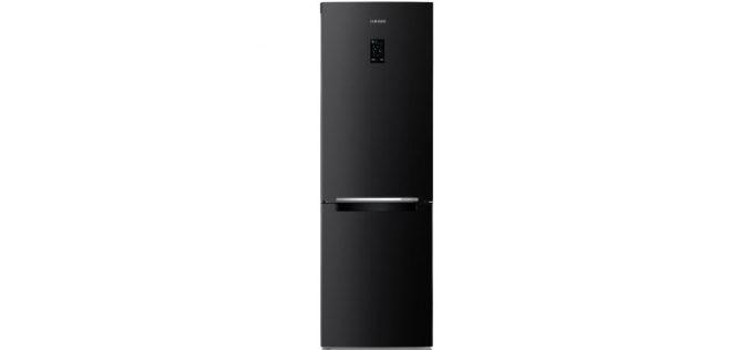 REVIEW – Combina frigorifica Samsung RB31FERNDB – 310 litri, Clasa A+, Full No Frost