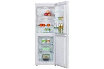 REVIEW – Combina frigorifica Hansa FK205.4 – Capacitate 156 litri, Clasa A, Pret Imbatabil