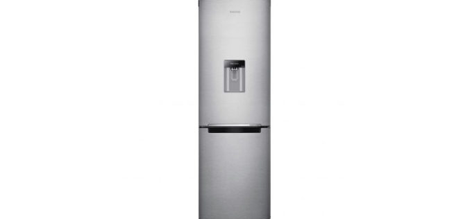 REVIEW – Combina frigorifica Samsung RB31FWRNDSA – 310 litri, Clasa A+, Full No Frost