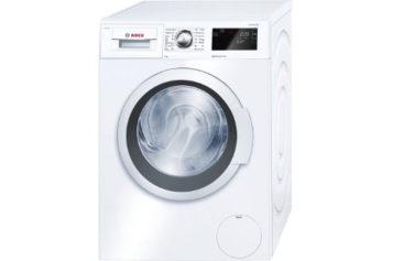 REVIEW – Masina de spalat rufe Bosch WAT28660BY – Capacitate 9 kg, 1400 RPM, Clasa A+++