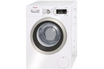REVIEW – Masina de spalat rufe Bosch WAW28560EU – Capacitate 9 Kg, 1400 RPM, Clasa A+++
