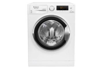 REVIEW – Masina de spalat rufe Hotpoint RPD 1165 DX EU – Capacitate 11 KG, 1600 RPM, Clasa A+++