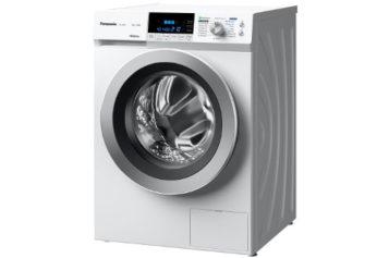 REVIEW – Masina de spalat rufe Panasonic NA-148XS1 – Capacitate 8kg, 1400 RPM, Clasa A+++, Auto Care, Inverter