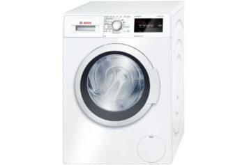 REVIEW – Masina de spalat rufe Bosch WAT20360BY – Capacitate 8 kg, 1000 RPM, Clasa A+++
