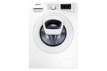 REVIEW – Masina de spalat rufe Samsung Add-Wash WW70K5210XW/LE – Capacitate 7 kg, 1200 RPM, A+++