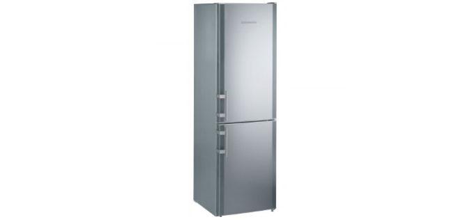 REVIEW – Combina frigorifica Liebherr Confort CUef 3311 – Clasa A++ Tehnologie Smart Frost