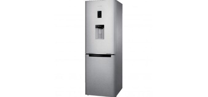 REVIEW – Combina frigorifica Samsung RB29FDRNDSA – 288 litri, Clasa A+, Full No Frost