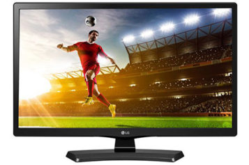 REVIEW – Televizor LED LG 24MT48DF, HD