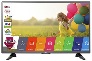 REVIEW – Televizor LED LG 32LF510U, Game TV, 80 cm, HD
