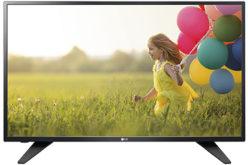 REVIEW – Televizor LED LG 32LH500D, HD, 80 cm